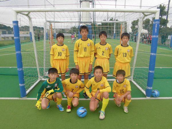 レッドグランパス茂原FC.JPG
